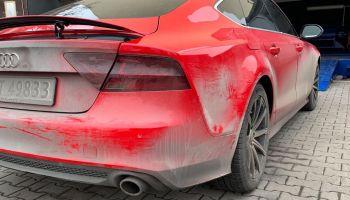 Chiptuning Audi A7 3.0 245 HP