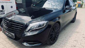 Mercedes AdBlue