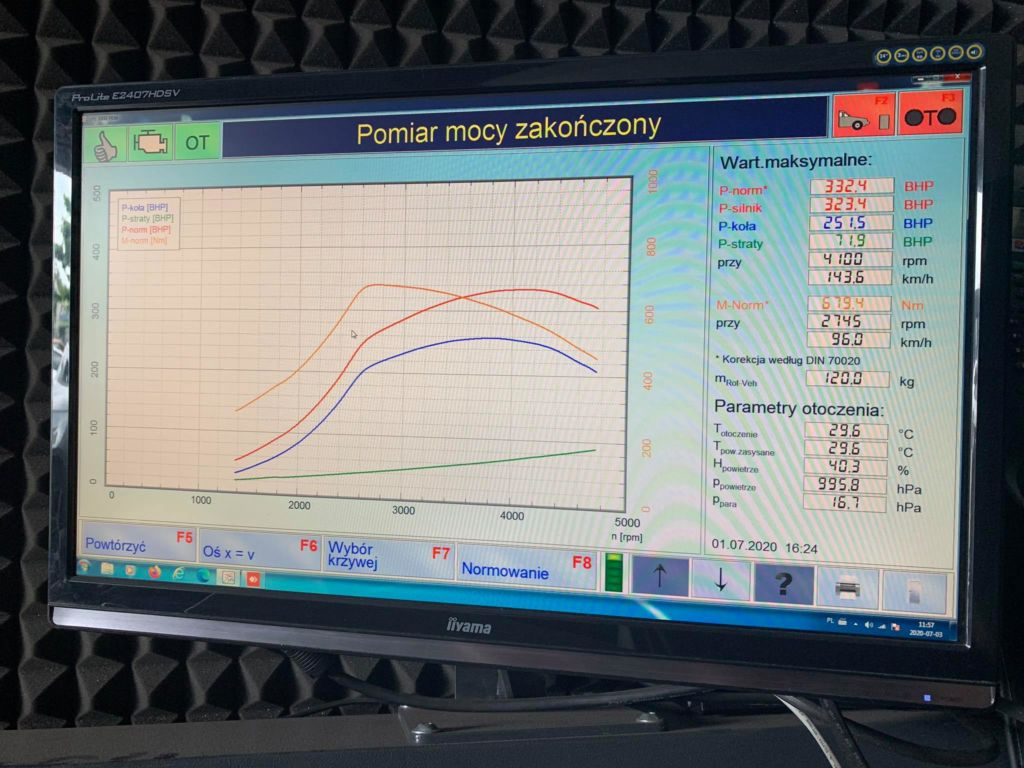 chip tuning q8 50 tdi 286 hp