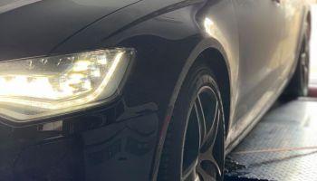 Chiptuning Audi A6 3.0 245 HP