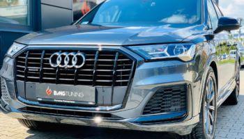Chiptuning w Audi Q7 4M 45 TDI