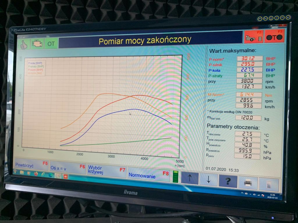 chiptuning audi q8 50tdi 286 hp
