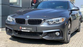 Chiptuning w BMW 420i