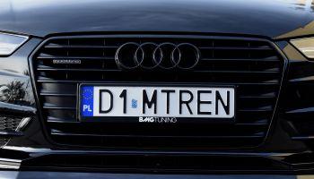 Emblematy samochodowe