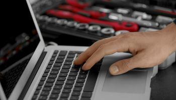 Diagnostyka komputerowa i modyfikacje oprogramowania