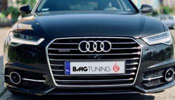 Tuning Audi A6 C7 3.0 TDI