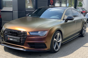 tuning audi a7
