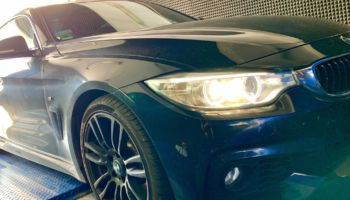 Tuning BMW 435i