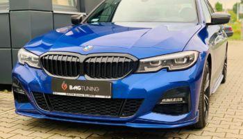 Tuning w BMW G20 320d