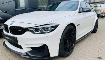 Tuning BMW M3 F80